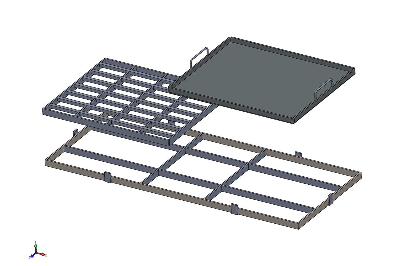 BQ table